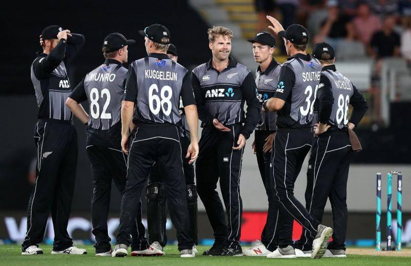 बंगलादेशविरुद्धको टी-२० सिरिज न्यूजिल्याण्डको पक्षमा