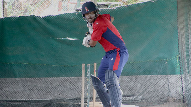 The rise of Paras and Gyanendra in the ICC T20 rankings