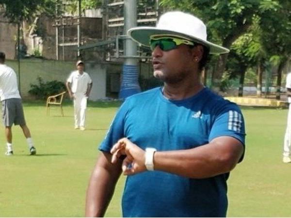 रमेश पवार भारतीय महिला क्रिकेट टिमकाे मुख्य प्रशिक्षक