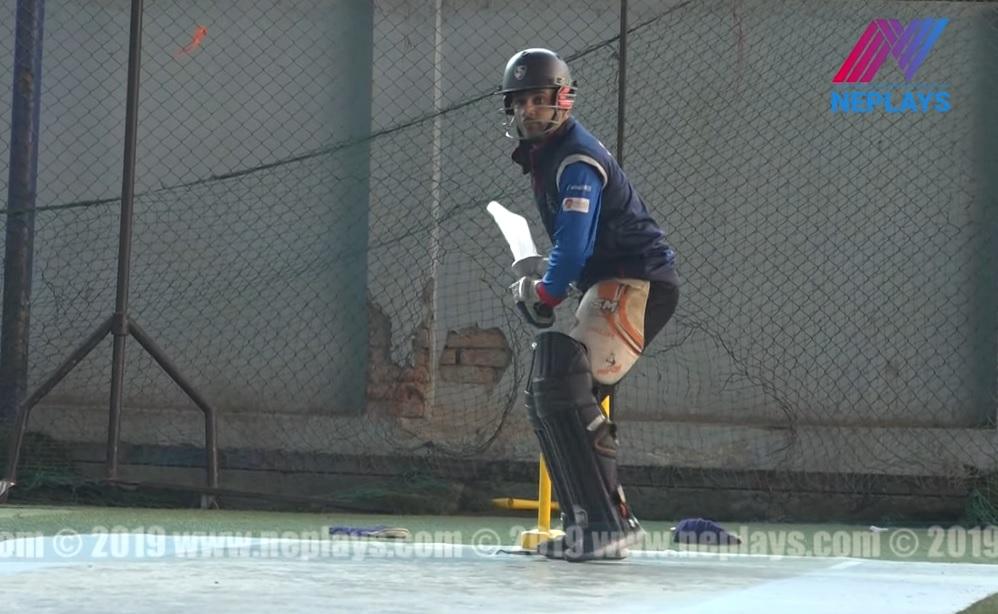 स्पेनमा हुने त्रिकाेणात्मक एकदिवसिय क्रिकेट सिरिज पृथुले नखेल्ने