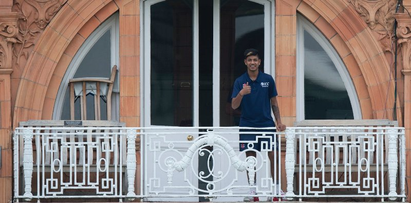 Sandeep Lamichhane, likely to lose 'The Hundred'