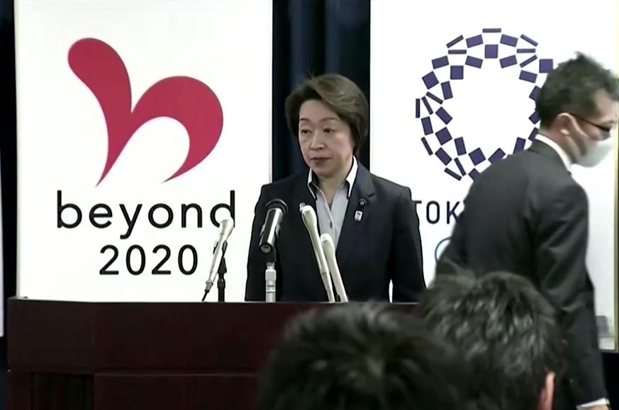 'टोकियो ओलम्पिकमा दर्शकलाई पनि राख्न मन छ'