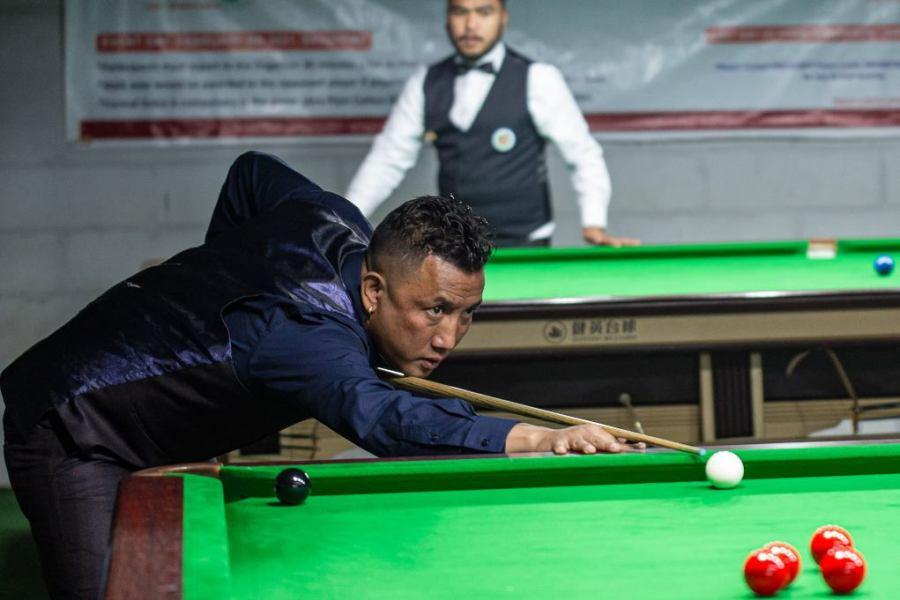 वर्ल्ड मार्सल आर्ट्समा नेपालका तीन खेलाडी