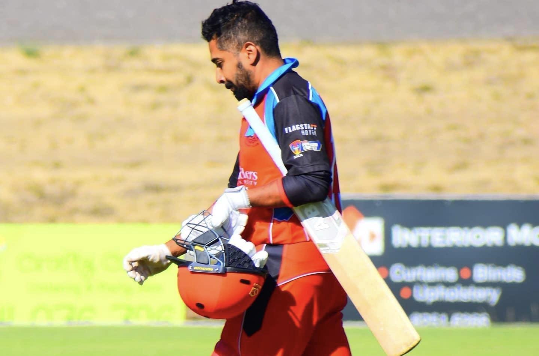 सुनम ब्रिसबेन क्रिकेट लिगमा ५० हजार अष्ट्रेलियन डलरमा अनुबन्धित