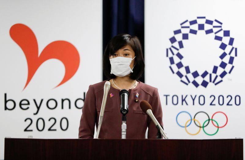 टोकियोको मुटुबिना धड्किरहेको ओलम्पिक