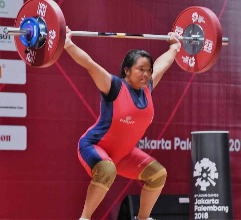 १८औं एशियाडः ताराको राष्ट्रिय कीर्तिमान, करातेमा कमजोर प्रदर्शन कायमै