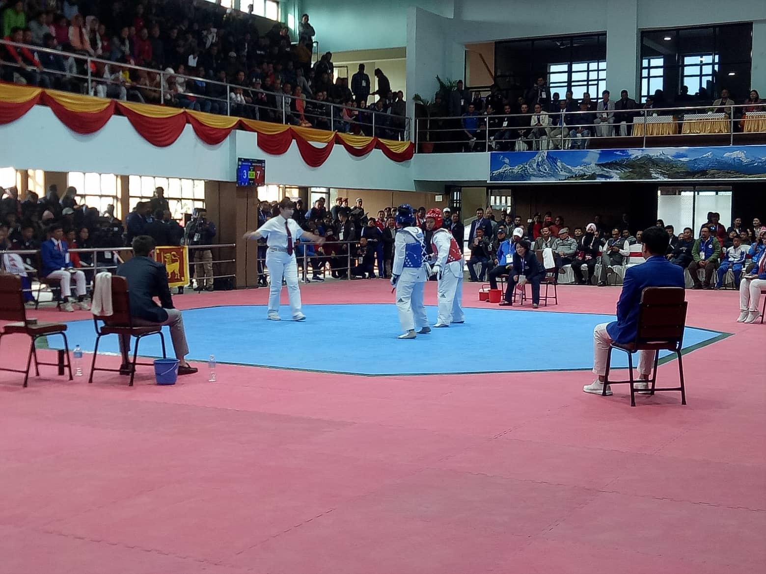 काठमाडौं जिल्लाले २०० खेलाडीकाे कोरोना बीमा गर्ने