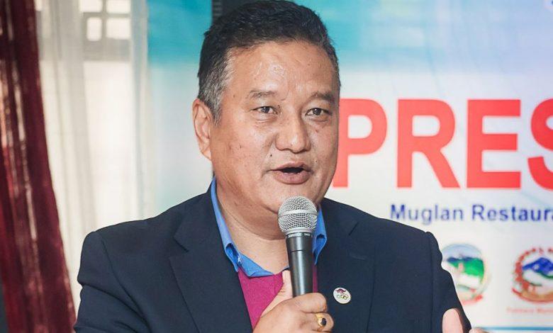 गण्डकी प्रदेश खेलकूद परिषदको सदस्य सचिबमा तेज बहादुर गुरुङ नियुक्त
