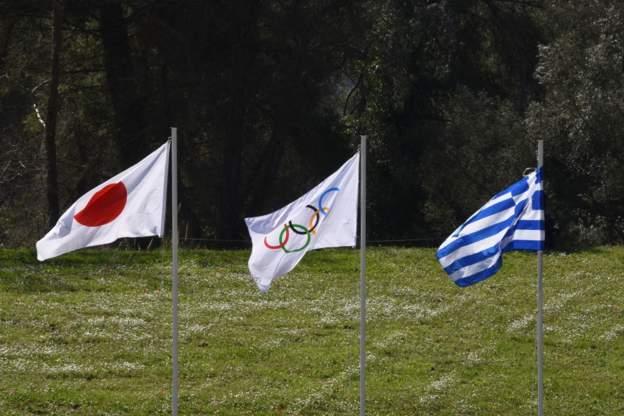 टोकियो ओलम्पिक याे बर्ष गर्न हुन्न भनेर ५८ प्रतिशत जनताकाे मत