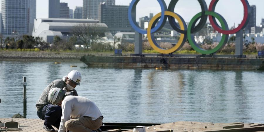 टाेकियाे ओलम्पिक सुरु हुन पाँच साता अगाडी आपतकालिन समय हटाइने