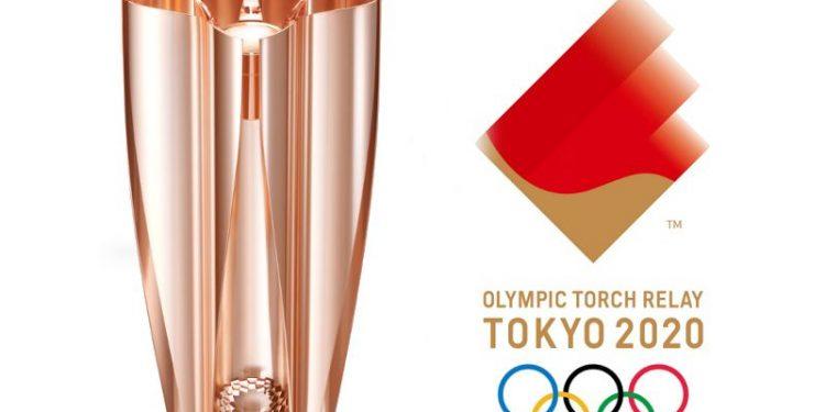 कोरोनाका कारण दोस्रो पटक ओलम्पिक टर्च र्याली स्थगित