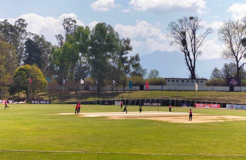 त्रिकाेणात्मक टी-२० सिरिजकाे उद्घाटन खेलमा माैसमले चुनाैती दिनसक्ने