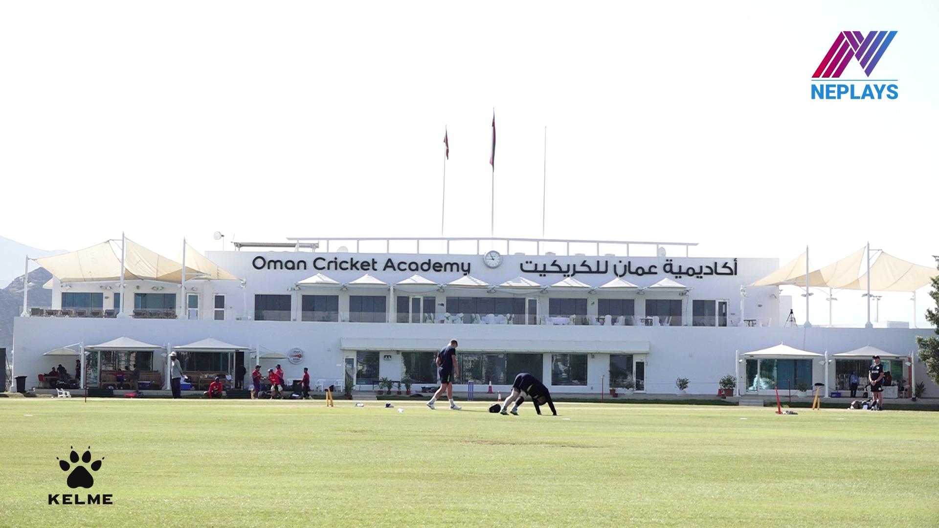 ५ बर्षमा क्रिकेट पुर्वाधारकाे काँचुली फेरेकाे ओमान, गरे सकिदाे रहेछ !