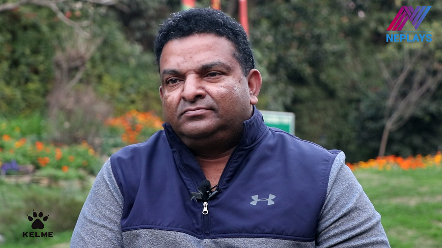 नेपाली क्रिकेटले आफुलाई चाहेमा कुरा गर्न सकारात्मक छु-पुबुदु