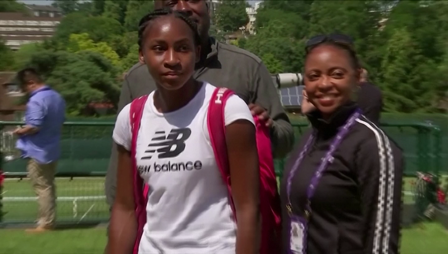 Tokyo Olympics 2021: Coco Gauff to Miss Olympics after testing positive for Covid-19