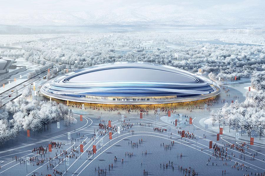 अमेरिकाले चीनमा हुने विन्टर ओलम्पिक बहिस्कार गर्नेमा ह्वाइटहाउसकाे खण्डन